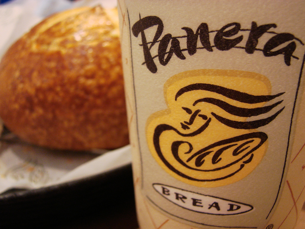 Panera Delivery in Jupiter? Yes, Please