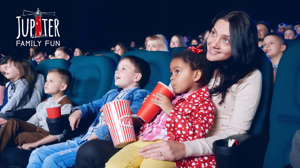 2018 Free Summer Movies At Cobb Theatre Downtown At The Gardens Jupiter Family Fun