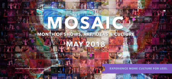 MOSAIC Cultural Council of Palm Beach County