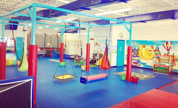 Happy Place Kids Gym, Indoor Play North Palm Beach County