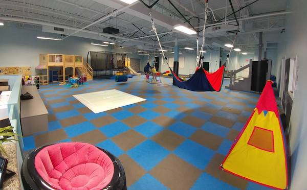 Triumph Kids, Palm Beach Gardens Indoor Play