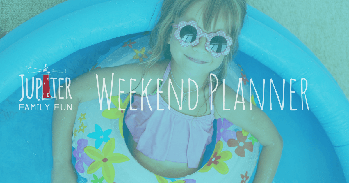 Weekend Planner: 5 things to do this weekend including a bowling kids fest, Daniel Tiger at the ballpark, nature adventures, and bookish bookends