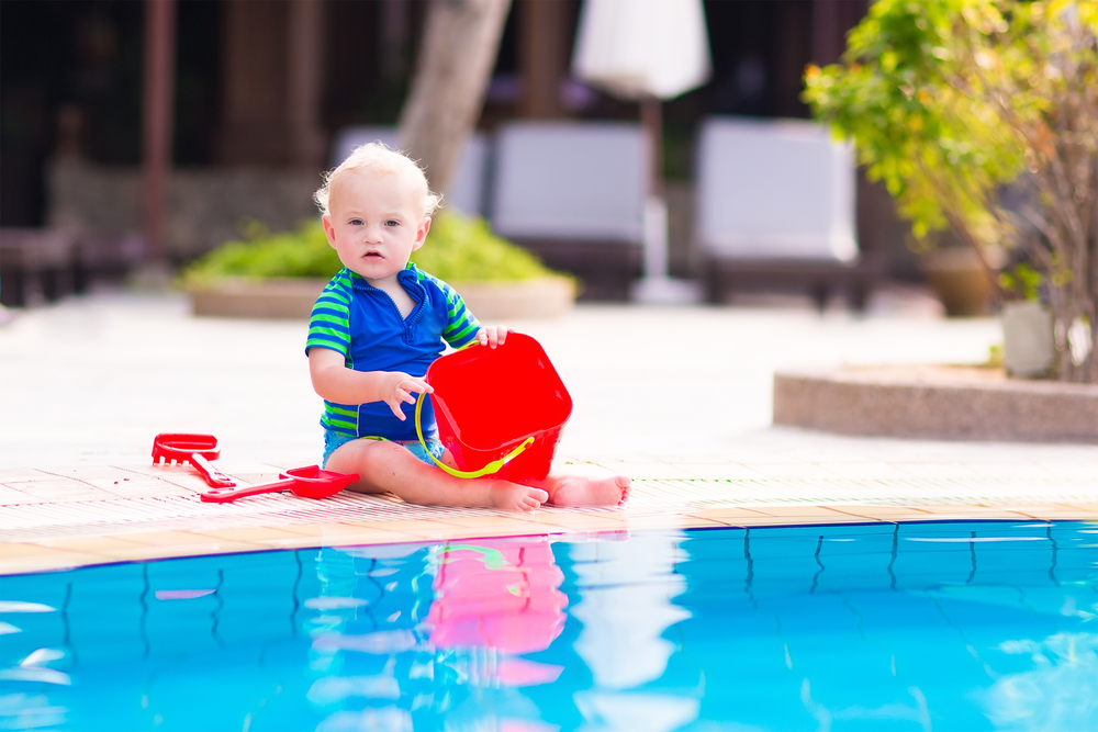 Free and reduced cost swim lessons available for Palm Beach County children