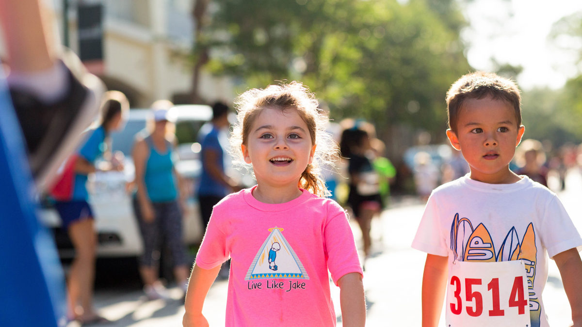 Live Like Jake Foundation to host 5th annual 5K on May 11
