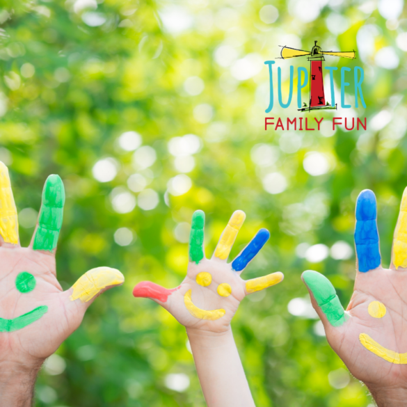 Weekend Planner and Events on Jupiter Family Fun
