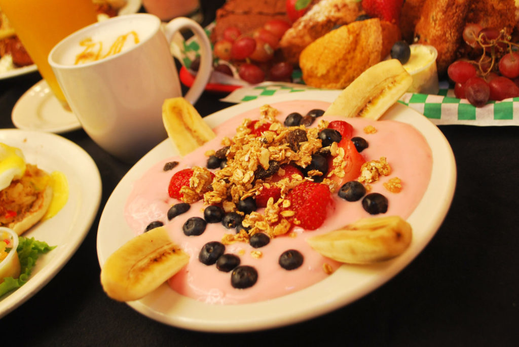 Berry Fresh Cafe top breakfast restaurants in Jupiter
