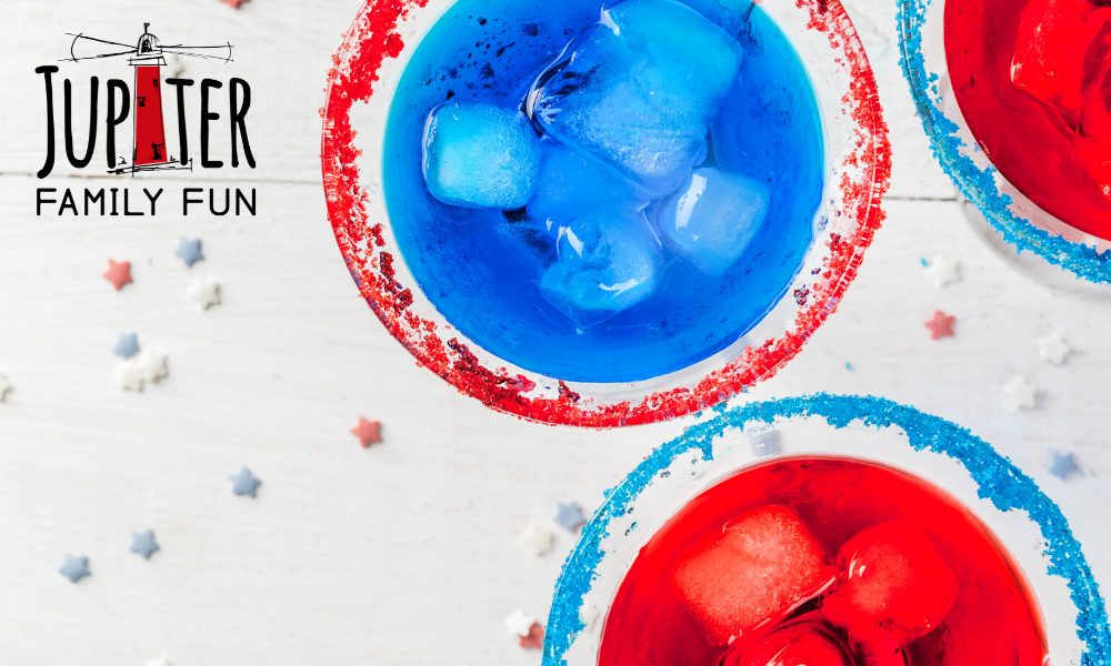Feasting on The Fourth with Eat Palm Beach