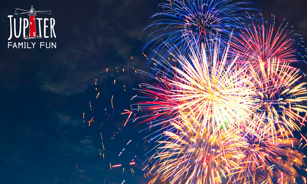 Jupiter Family Fun 2021 Fourth of July Events and Activities